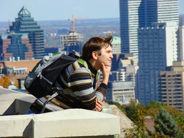 """из неопытных """"ньюкамеров"""" мы превратились в людей, твёрдо стоящих на канадской земле, уверенно глядящих в будущее"""