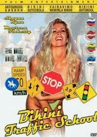 Bikini Traffic School (1998)