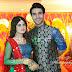Beautiful Sajjal Ali at Dua Malik Wedding