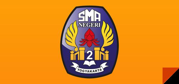 Logo SMAN 2 Yogyakarta
