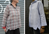 Sewing Pattern: Jac Shirt