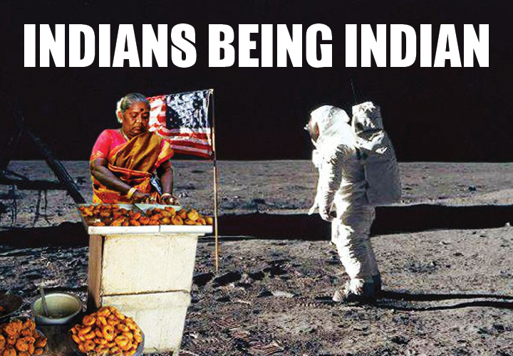 Indian Peoples Is So Good Funny Picture