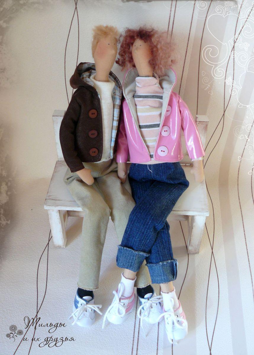 Пара для куклы тильды