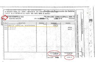 Chapadinha-MA: Ilegalidade chegou a R$ 4 mil