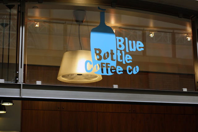 blue bottle coffee san francisco