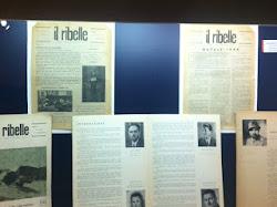Fino al 30 aprile alla Torre Viscontea di Lecco la mostra sulla Resistenza e lo scoutismo nel terri