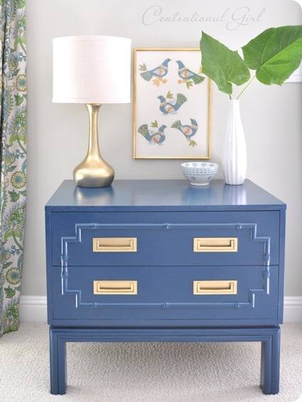 Centsational girl painting furniture Chalk Paint Brightly Painted Dresser Diy Network The Smith Nest Brightly Painted Dresser