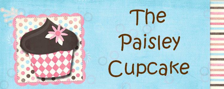 The Paisley Cupcake