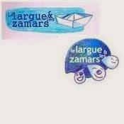 Le Largue Et Les Zamars