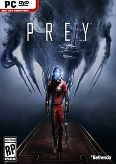 Prey Baixar torrent download capa
