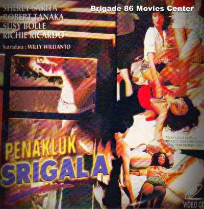 Brigade 86 Movies Center - Penakluk Srigala (1983)