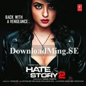 Hate Story-2