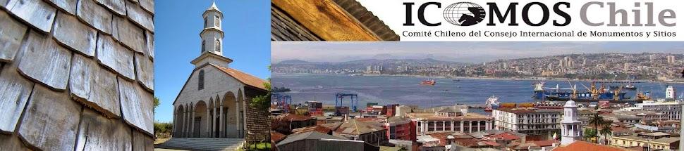Icomos Chile