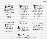 ODBD The Cross