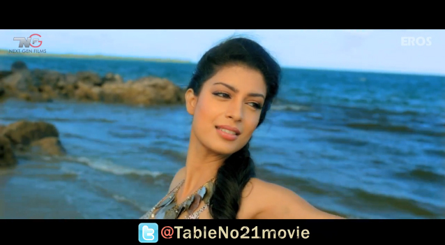 Mann mera song lyrics video table no 21 rachael edwards for Table no 21 songs