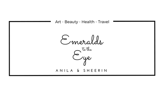 Emeralds to the Eye