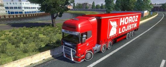 euro truck simulator 2 full download gezginler