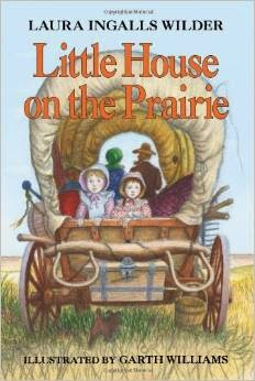 Little House on the Prairie Book Review