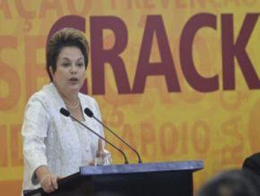 Distrito Federal receberá R$ 42,2 milhões do governo federal para combater o crack