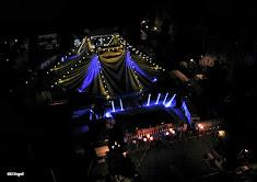 Grand Cirque De Monte Carlo 1:87