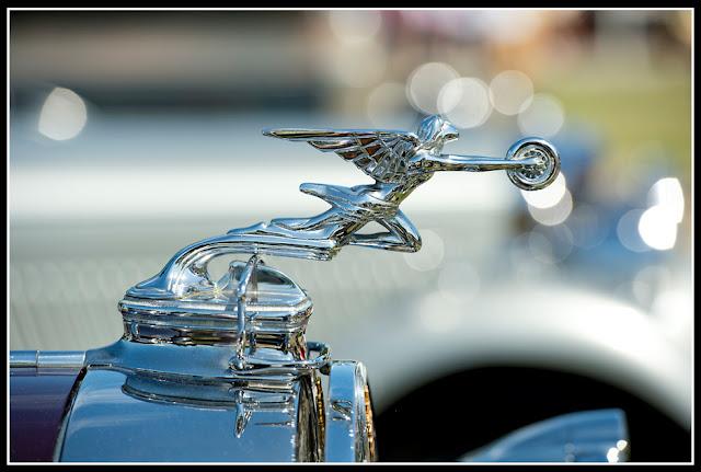 Concours d' Elegance; Automobiles; Classic Cars; Dusenberg; Model J