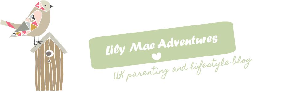 Lily Mae Adventures