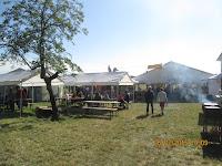 startplaats Bois-Hellin
