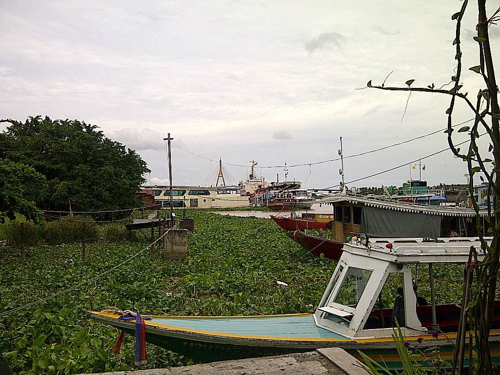 Zashnain Bangkok