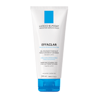 la roch-posay effaclar purifying foam gel cleanse