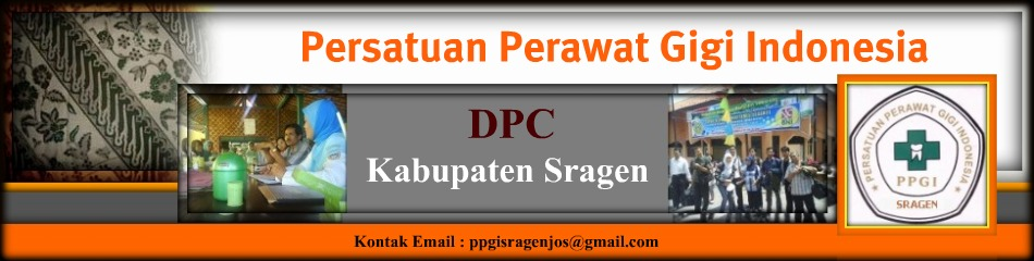 DPC PPGI Kabupaten Sragen