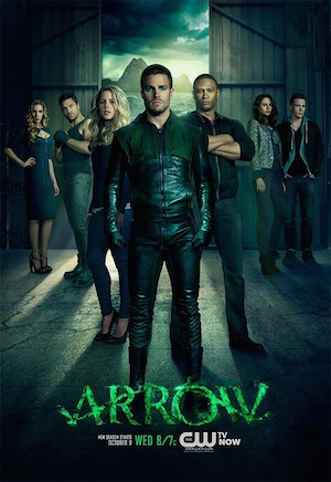 Arrow - Season 2 2013