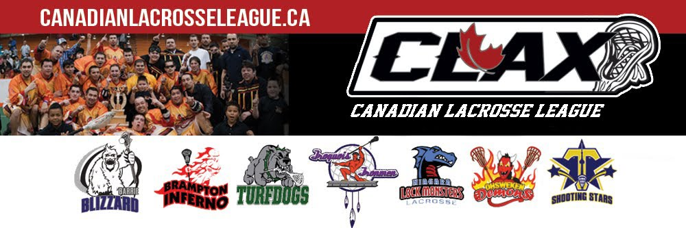 Canadian Lacrosse League
