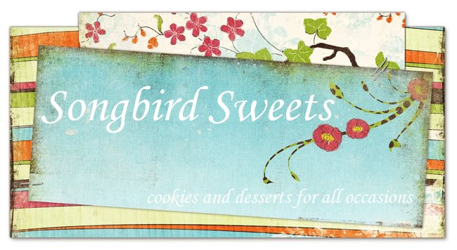 Songbird Sweets