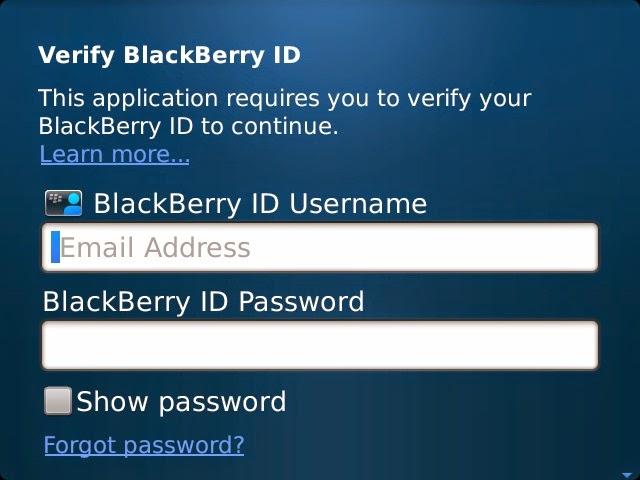 mengetahui pasword bb yang dikaitkan, resep pasword bb, blackberry pasword lupa, membuat bbid baru, menghapus bbid, pasword app world bb,