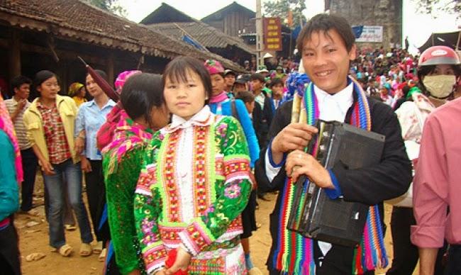 Khau-Vai-Love-Market-Festival-in-Meo-Vac-district-Ha-Giang-province