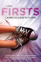 Firsts by Laurie Elizabeth Flynn