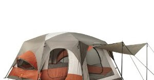 My Columbia Cougar Flats II Family Cabin Dome Tent Review | Columbia Cougar Flats II Family Cabin Dome Tent  sc 1 st  Columbia Cougar Flats II Family Cabin Dome Tent & My Columbia Cougar Flats II Family Cabin Dome Tent Review ...