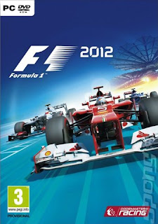 F1 2012 Lossless Repack  PC