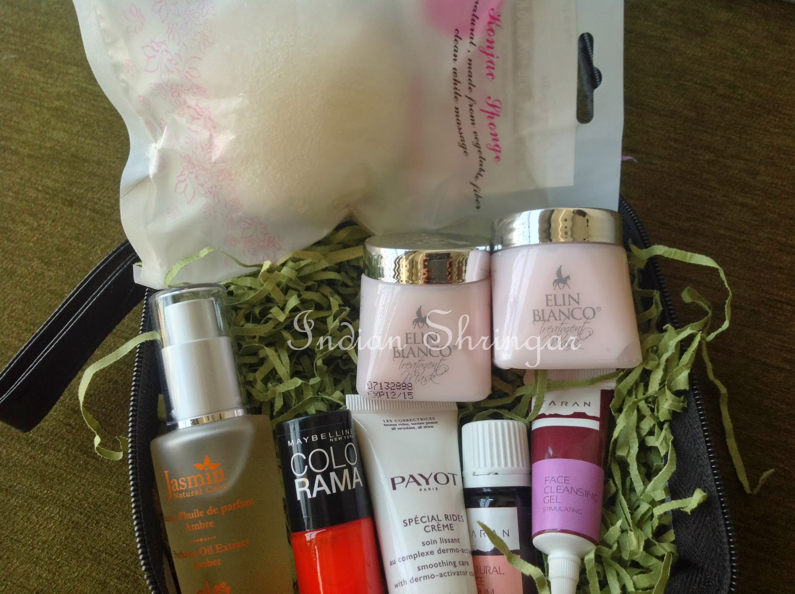 Glam Guru: Beauty Box from Israel