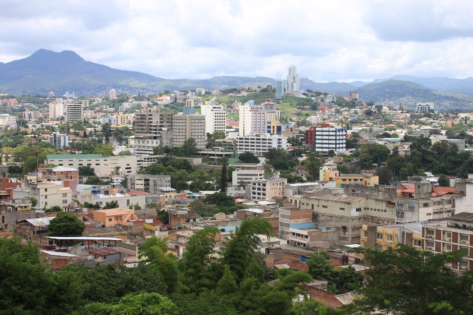 Photo Ranch Tegucigalpa Honduras