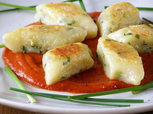 Vegan Gnocchi