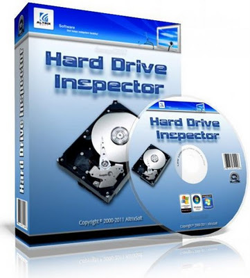 Hard Drive Inspector 4.14 Build 165 Pro & for Notebooks (PL) - Cracked ZOO