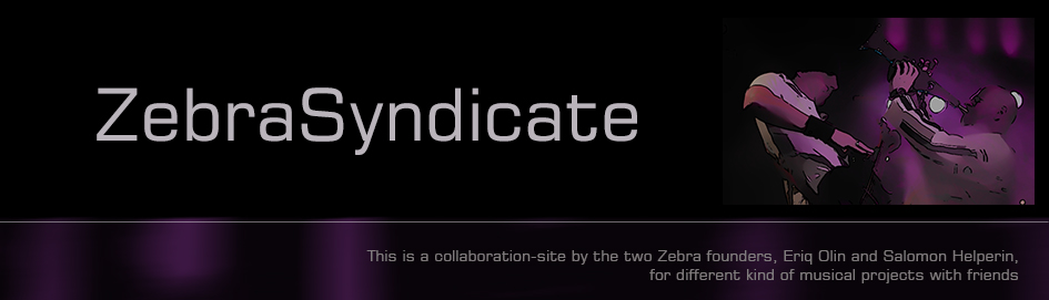 ZebraSyndicate