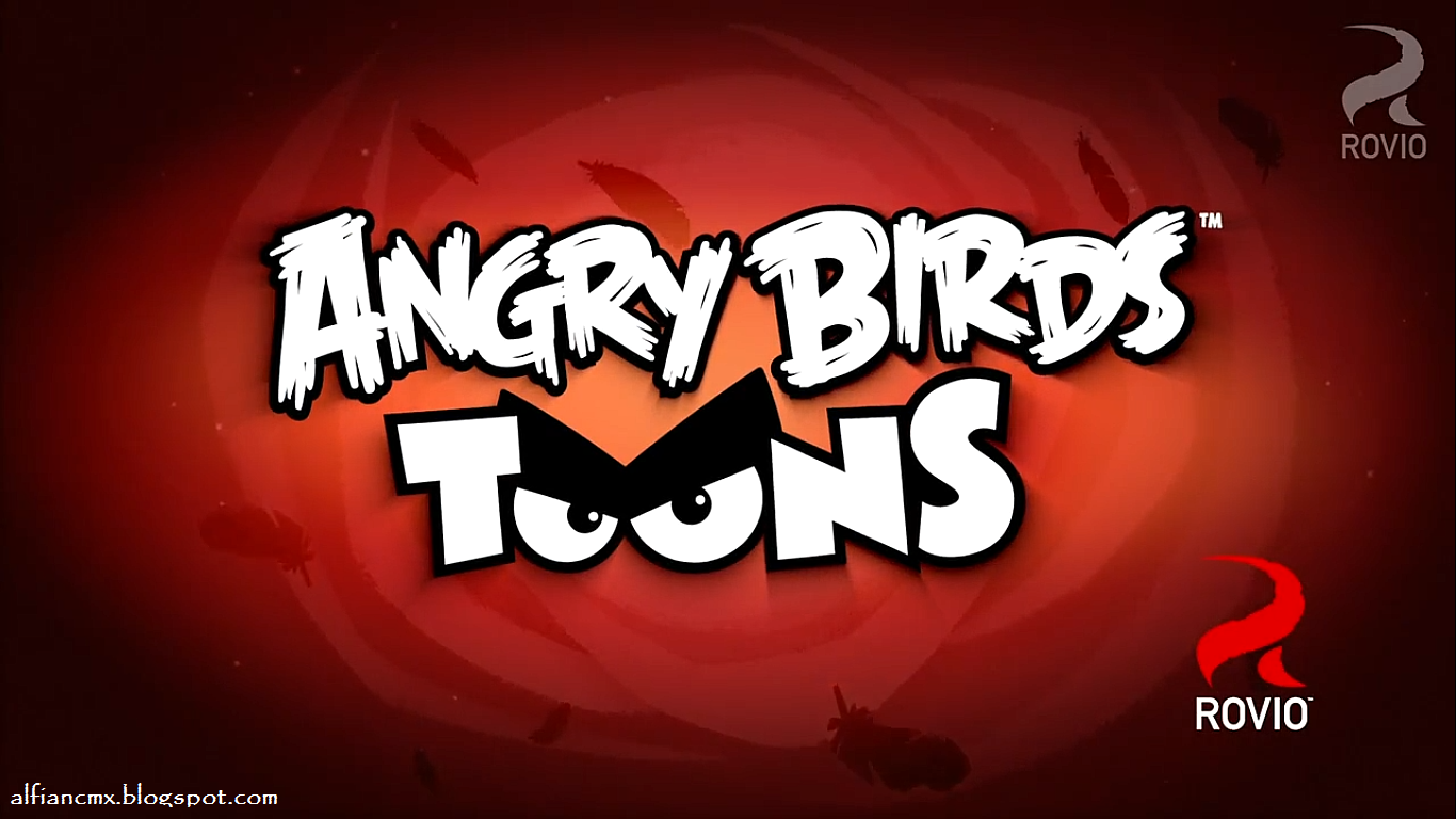 Download Angry Bird Toons