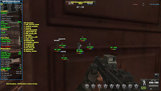 Point Blank Hile 17.10.2012 Wallhack Gm Ekim Hilesi indir
