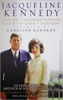 Jackie_Kennedy Here in Camelot