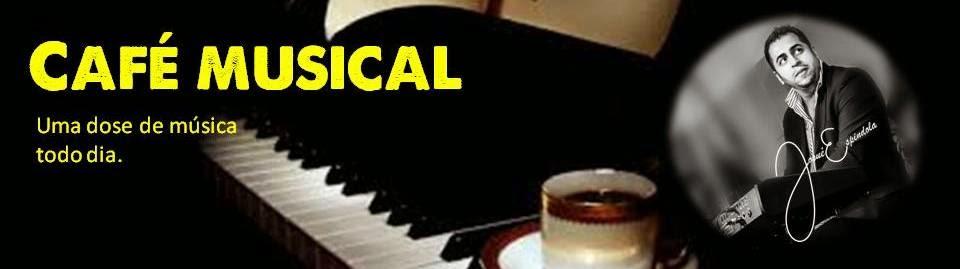 O Café Musical