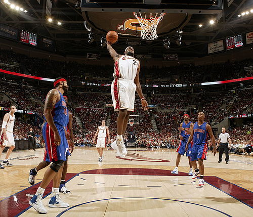 lebron james wallpaper 2011 hd. Lebron James Wallpaper