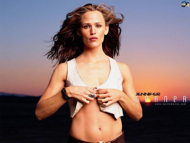 Jennifer Garner HD Wallpaper