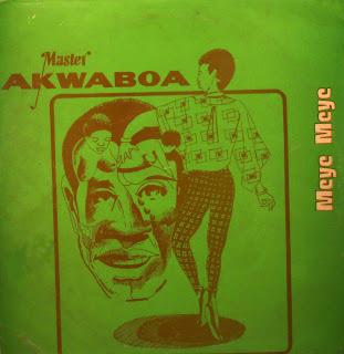 Master Bob Akwaboah - Meye Meye,Ambassador